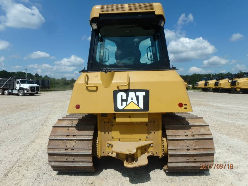 CATERPILLAR KETTENDOZER D6K2LGP equipment  photo 3