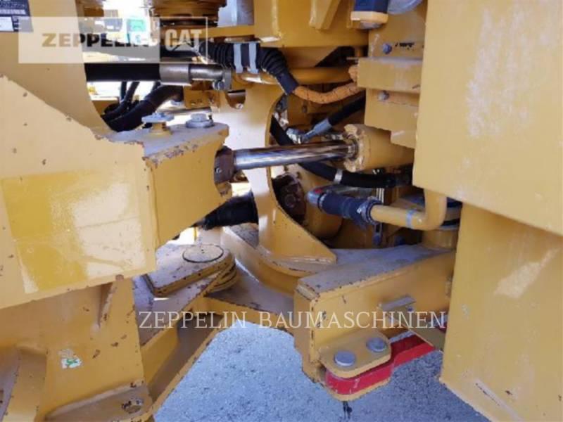 CATERPILLAR RADLADER/INDUSTRIE-RADLADER 962H equipment  photo 10