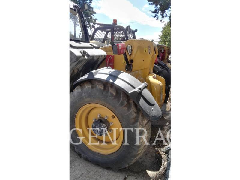 Caterpillar STIVUITOR TELESCOPIC TH406C equipment  photo 10