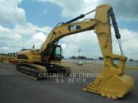 CATERPILLAR EXCAVADORAS DE CADENAS 336DL equipment  photo 1