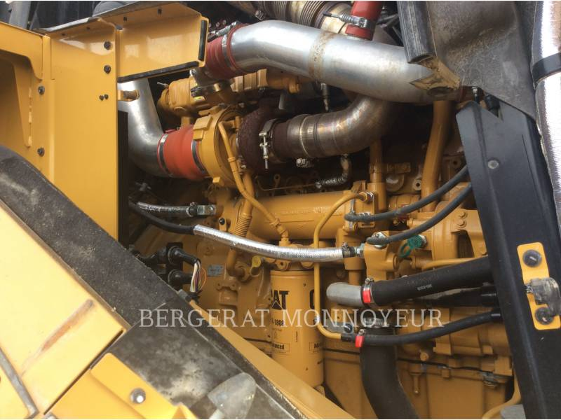 CATERPILLAR RADLADER/INDUSTRIE-RADLADER 982M equipment  photo 6