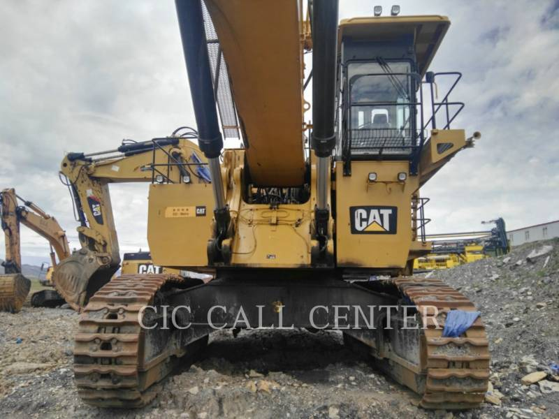 CATERPILLAR PALA PARA MINERÍA / EXCAVADORA 6018 equipment  photo 4