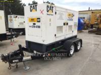 CATERPILLAR PORTABLE GENERATOR SETS XQ60 equipment  photo 3