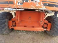JLG INDUSTRIES, INC. LIFT - BOOM 80-HX equipment  photo 5