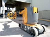 HAULOTTE FLECHE HA12 CJ equipment  photo 4