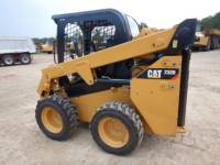 CATERPILLAR SCHRANKLADERS 232 D equipment  photo 4