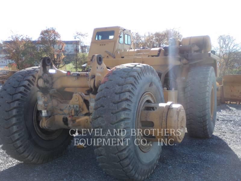 CATERPILLAR OFF HIGHWAY TRUCKS 785B equipment  photo 4