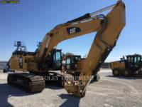 Equipment photo CATERPILLAR 349FL12 TRACK EXCAVATORS 1