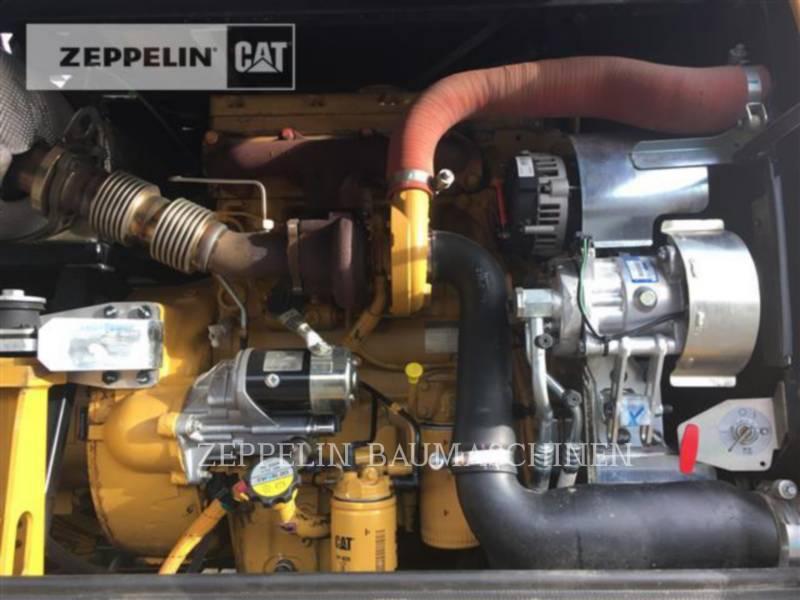 CATERPILLAR PELLES SUR PNEUS M315D equipment  photo 16