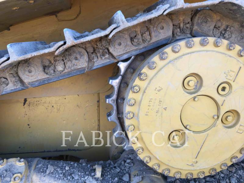 CATERPILLAR TRACTORES DE CADENAS D6T XL equipment  photo 16