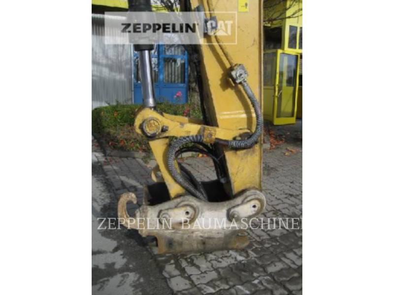 CATERPILLAR TRACK EXCAVATORS 329ELN equipment  photo 5