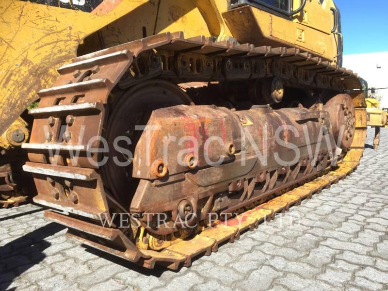CATERPILLAR TRACK LOADERS 953D equipment  photo 5