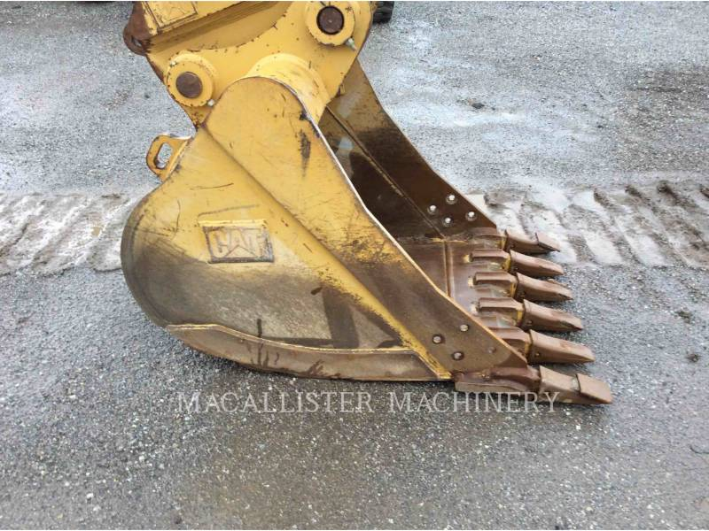 CATERPILLAR KETTEN-HYDRAULIKBAGGER 311FLRR equipment  photo 19
