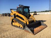 CATERPILLAR MULTI TERRAIN LOADERS 299D2XHP equipment  photo 2