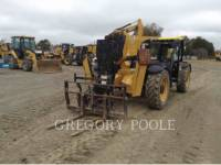 CATERPILLAR TELEHANDLER TL1055C equipment  photo 3