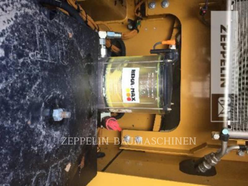 CATERPILLAR PELLES SUR CHAINES 324ELN equipment  photo 13