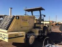 BOMAG PAVIMENTADORA DE ASFALTO MPH364 equipment  photo 2