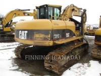 CATERPILLAR FORESTRY - PROCESSOR 320CFMHW equipment  photo 4