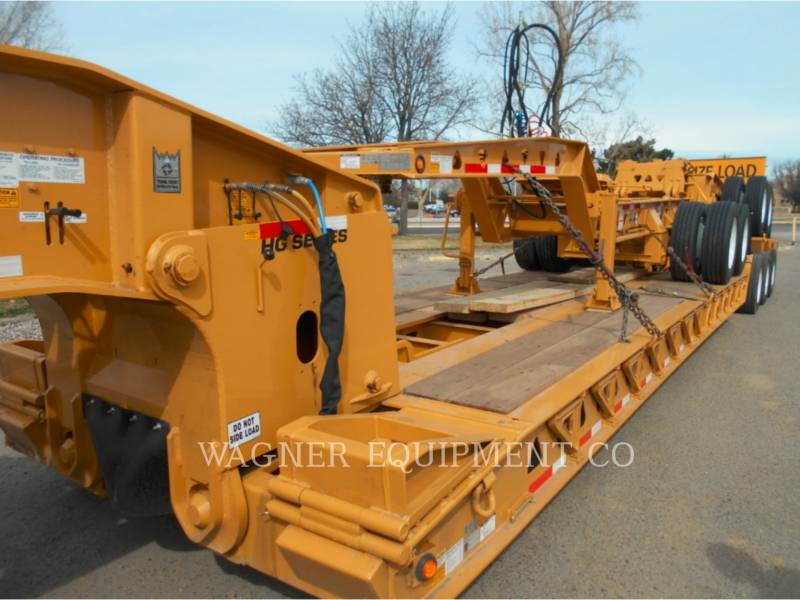 TRAILKING TRAILERS TKMB2 equipment  photo 5
