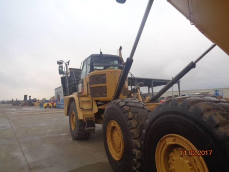 CATERPILLAR TOMBEREAUX ARTICULÉS 730C equipment  photo 24