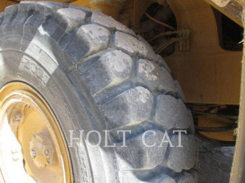 CATERPILLAR OFF HIGHWAY TRUCKS 775D equipment  photo 9