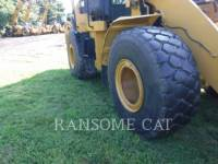 CATERPILLAR CARGADORES DE RUEDAS 950K equipment  photo 10
