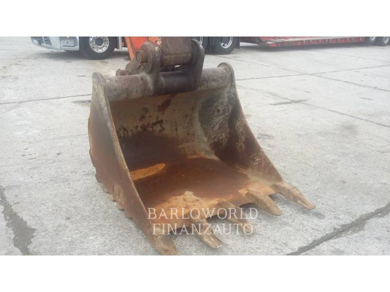 HITACHI EXCAVADORAS DE CADENAS ZX210 equipment  photo 8