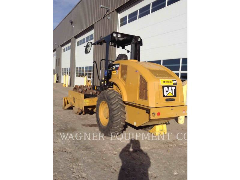 CATERPILLAR COMPACTADORES CP44B equipment  photo 3