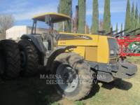 CHALLENGER AG TRACTORS WT560-4WD  equipment  photo 2