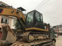 CATERPILLAR EXCAVADORAS DE CADENAS 313D2GC equipment  photo 1