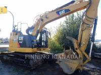 CATERPILLAR PELLES SUR CHAINES 314ELCR equipment  photo 2