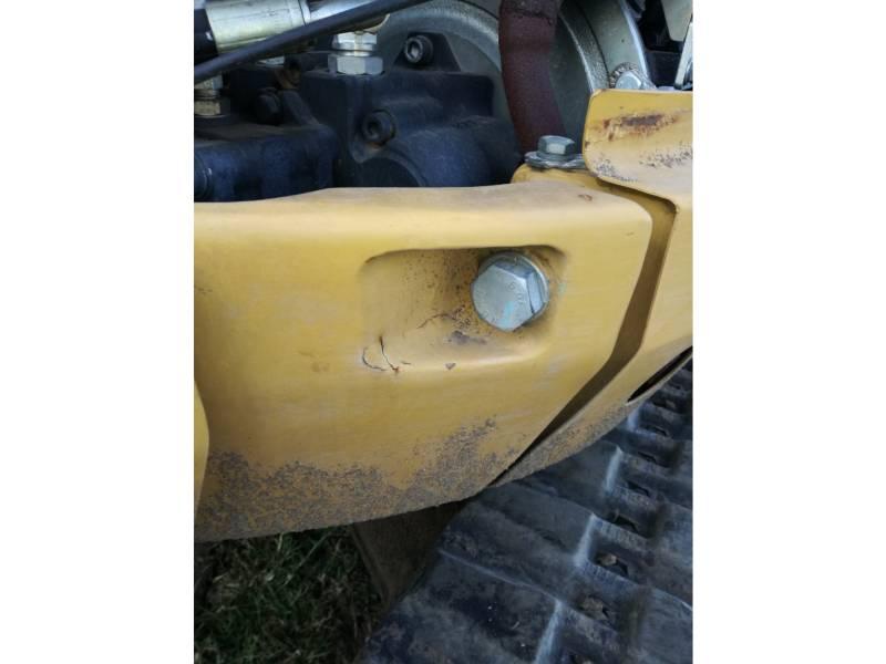 CATERPILLAR トラック油圧ショベル 302.7DCR equipment  photo 17