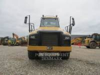 CATERPILLAR OFF HIGHWAY TRUCKS 735B equipment  photo 4