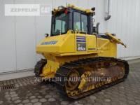 KOMATSU LTD. TRACTORES DE CADENAS D65EX-17 equipment  photo 4