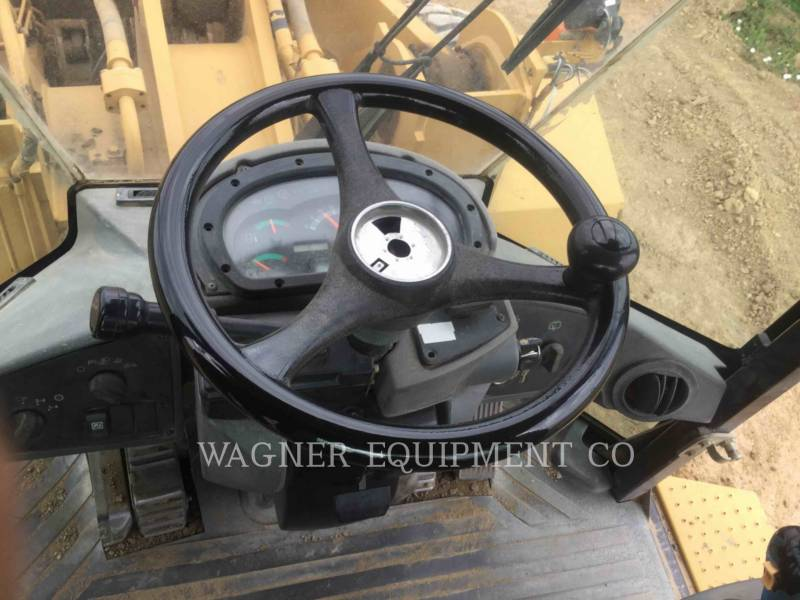 CATERPILLAR WHEEL LOADERS/INTEGRATED TOOLCARRIERS 938G II equipment  photo 9
