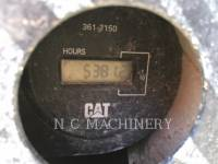 CATERPILLAR TRACK EXCAVATORS 304D CRCB equipment  photo 9