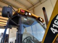 CATERPILLAR BACKHOE LOADERS 416EST equipment  photo 19