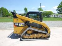 Equipment photo CATERPILLAR 289D CB TRACK LOADERS 1
