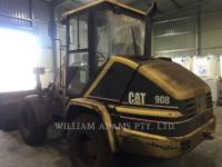 CATERPILLAR WHEEL LOADERS/INTEGRATED TOOLCARRIERS 908 equipment  photo 2