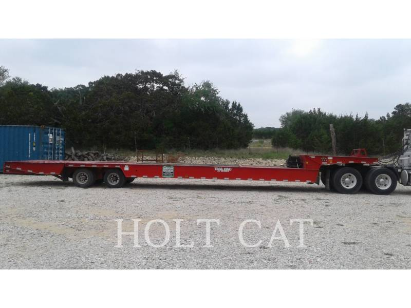 TRAILKING TRAILERS TK80HT-482 equipment  photo 1