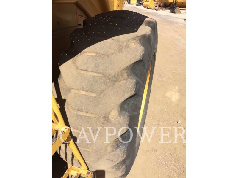 CATERPILLAR WHEEL LOADERS/INTEGRATED TOOLCARRIERS 924 H equipment  photo 17