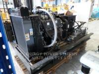 CATERPILLAR POWER MODULES (OBS) G80F3 equipment  photo 2