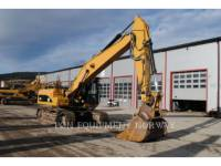 CATERPILLAR KETTEN-HYDRAULIKBAGGER 325DL HD equipment  photo 6
