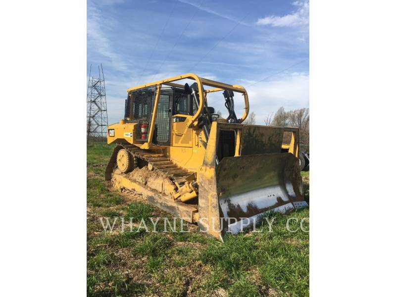 CATERPILLAR TRACTEURS SUR CHAINES D6TXL equipment  photo 4
