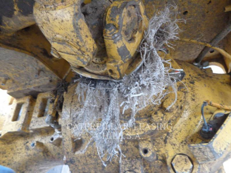 CATERPILLAR WHEEL LOADERS/INTEGRATED TOOLCARRIERS 938H equipment  photo 18