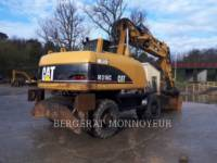 CATERPILLAR WHEEL EXCAVATORS M316C equipment  photo 13