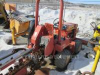 DITCH WITCH (CHARLES MACHINE WORKS) TRENCHERS 3700 equipment  photo 8