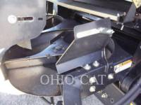CASE/NEW HOLLAND KOMBAJNY CR9040 equipment  photo 12