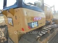 CATERPILLAR TRACTORES DE CADENAS D3K2 XL equipment  photo 5
