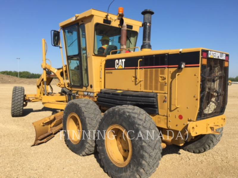 CATERPILLAR MOTOR GRADERS 160HNA equipment  photo 5